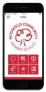 Moorfield Community Primary School App